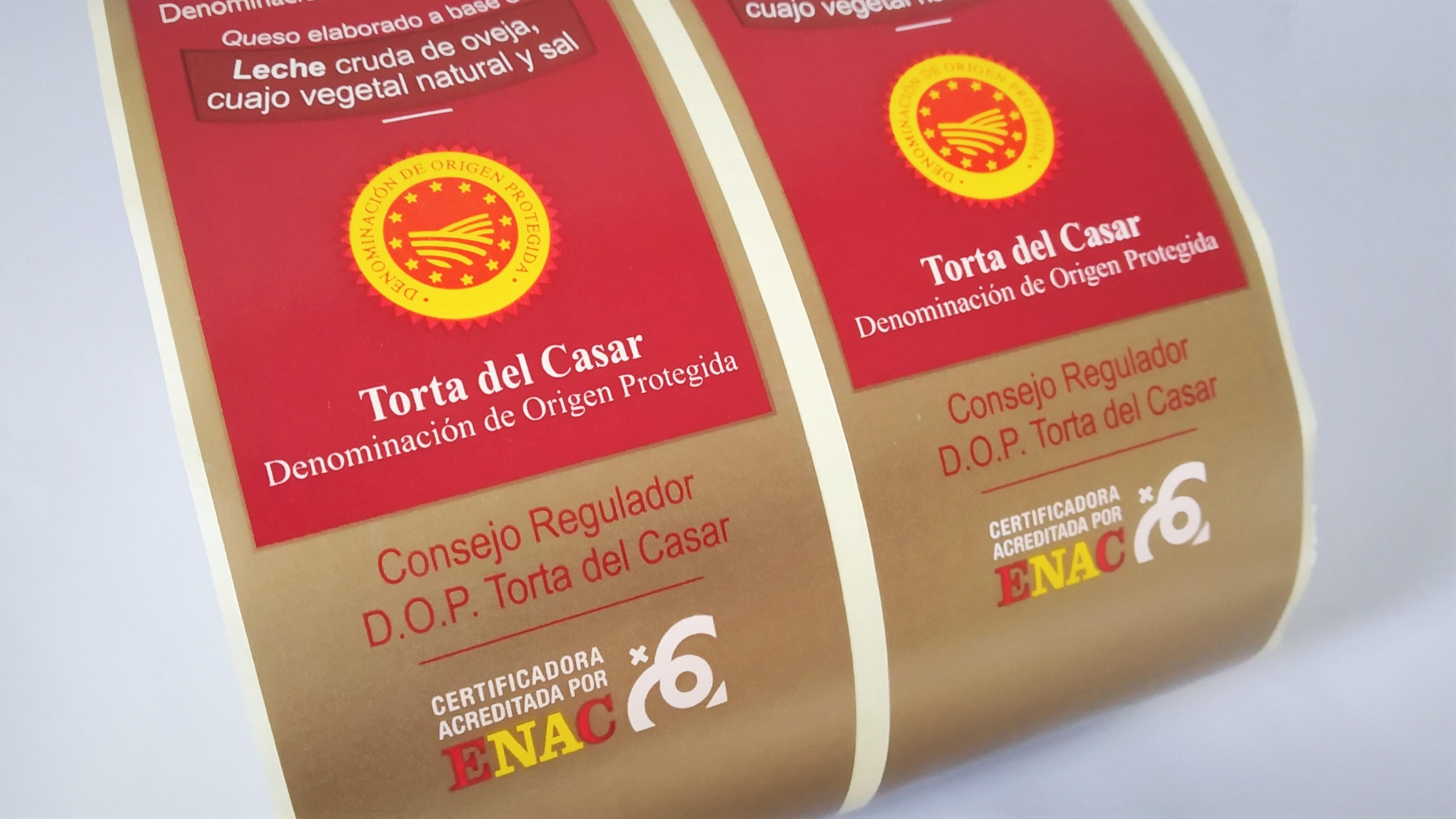 La D.O.P. Torta del Casar renueva su compromiso certificado de origen y calidad